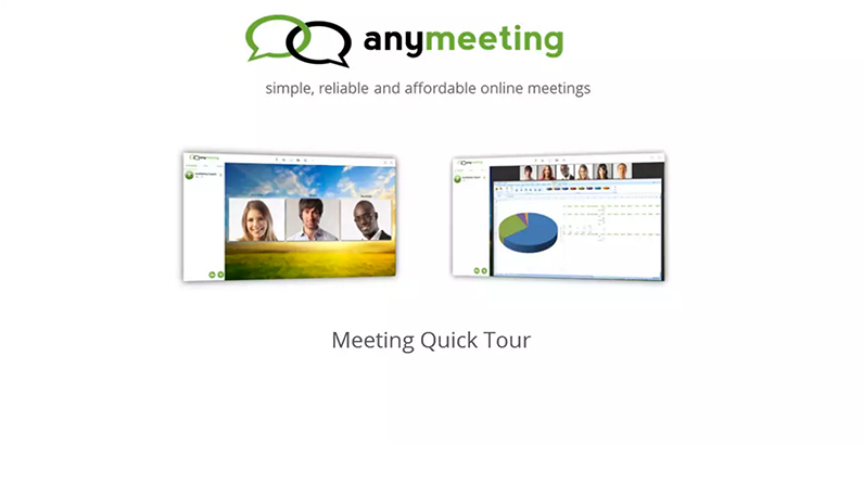Web Conferencing Introduction